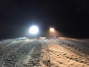 LED Replacement Bulbs For Snowmobiles