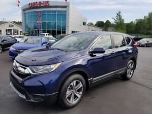 2017 Honda CR-V LX / AWD / Heated Seats
