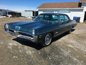 67 pontiac laurancien