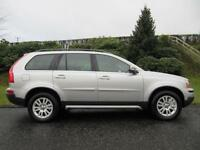 2007 Volvo XC90 2.4D 5 SE *FACE LIFT MODEL **185BHP **7 SEATS **LOW MILES**4X4**
