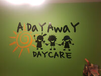ADAY AWAY DAYCARE