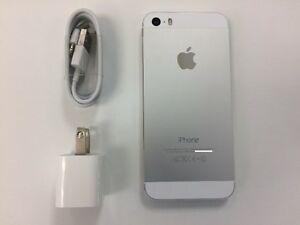 iPhone 5s 16GB Rogers Excellent Condition
