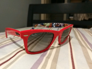 Limited edition rb 2140 wayfarer Ray-Ban sunglasses