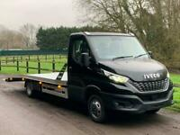 2020 IVECO DAILY 5.2T ALUMINIUM RECOVERY TRUCK CAR TRANSPORTER