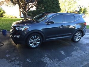 Santa Fe limited sport for sale