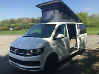 Volkswagen TRANSPORTER T30 LWB**4 BIRTH* POP TOP**CAMPER VAN**