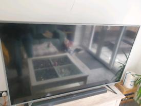 Hisense 65in TV