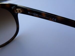 VOUGE LADIES SUNGLASSES  (VIEW OTHER ADS) Kitchener / Waterloo Kitchener Area image 8