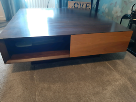 Large Coffee Table 3.5 feet x 3.5 feet