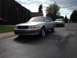 2700$OBO! 1991 luxes 400