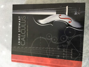 CBU Calculus book
