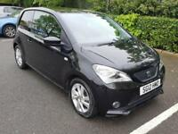 Seat Mii 1.0 12v ( 75ps ) 2013MY Sport 3dr FSH 1 Owner VGC Free Warranty