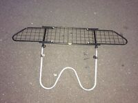 Bmw x5 e70 genuine dog cage all complete