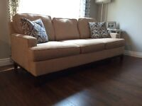 3 seat couch - great condition!