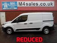 Ford Transit Connect 210 ECO-TECH LWB
