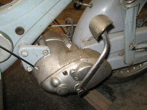 ~WANTED!!! BSA DANDY SCOOTER PARTS!!!~ Strathcona County Edmonton Area image 3