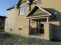 TOWNHOME FOR RENT AT BARRHAVEN, NEPEAN – AVAILABLE SEPT 01 2015