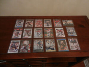 NHL Hockey Cards Goalies Hall of Famers,Stars All Rookies Lot 18