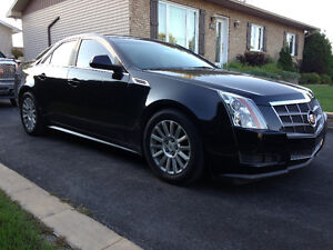 2010 Cadillac CTS Berline