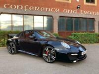 2002 Porsche 911 3.6 996 Carrera 4 Cabriolet Tiptronic S AWD 2dr Convertible Pet