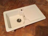Villeroy & Boch kitchen Sink