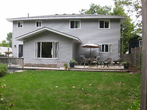 15 Winnifred Ave. Private Family Home