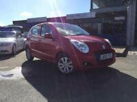 Suzuki Alto Sz4 Hatchback 1.0 Manual Petrol