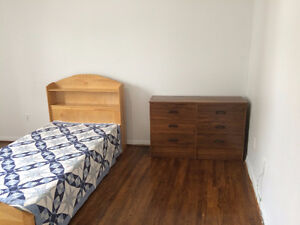 ROOMS FOR RENT AT DON MILLS AND SHEPPARD
