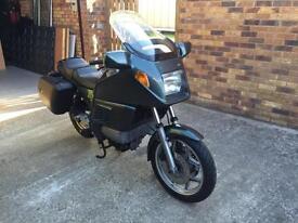 B REG BMW K 100 MOTORBIKE