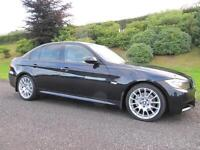 2008 BMW 320d Edition M Sport **FULL LEATHER**