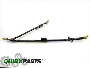 Dodge Ram Steering Linkage Ebay
