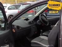 2011 RENAULT CLIO 1.2 16V Bizu 3dr