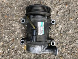 Mk6 fiesta diesel Air conditioning pump
