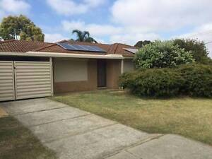 High Wycombe 3x1 available with 1 week's free rent High Wycombe Kalamunda Area Preview