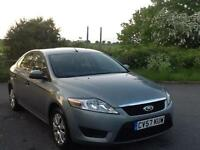 Ford Mondeo 2.0TDCi 140 2007.5MY Edge six speed , ac , ew, cruise control ,