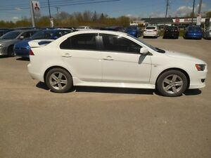 2013 Mitsubishi Lancer SE Peterborough Peterborough Area image 7