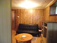 1 Bedroom Apartments - Furnished and Heated - AMHERST,N.S