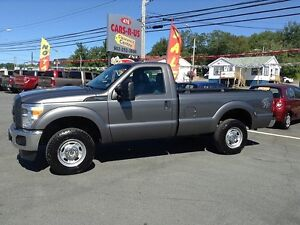 2012 Ford F-250 Super Duty XL