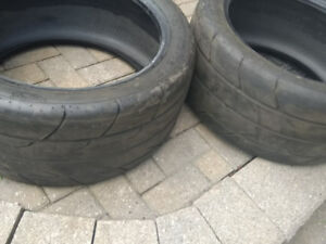 305/35/20 Mickey Thompson ET Street SS