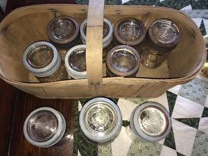 Vintage crown jars London Ontario image 2