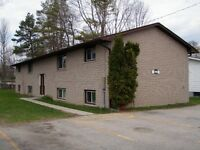 ORILLIA 2 bedroom apartment in a 4-plex