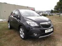 Vauxhall/Opel Mokka 1.6CDTi ( 136ps ) ( s/s ) 2016MY Exclusiv