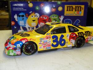 NASCAR Die Cast - Ken Schrader
