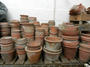 Wanted: Pots/Planters