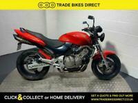Honda CB600 2000 29k New MOT Runs Well Stands Out