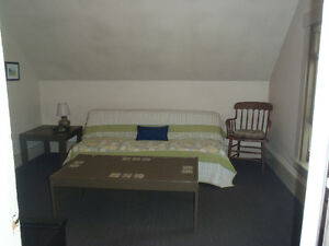 Furnished Bed-Sitting Room for Rent -Kentville available June 1