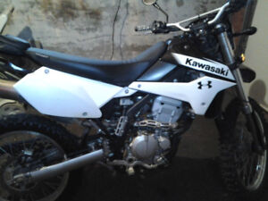 up for sale klx