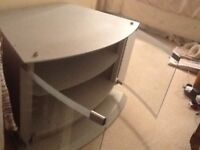 TV cabinet free to a good home - must collect