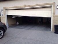 Springs/ Cables Repair- Garage Doors