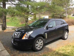 2016 Cadillac SRX FWD 4dr Base W/ Lease Guard